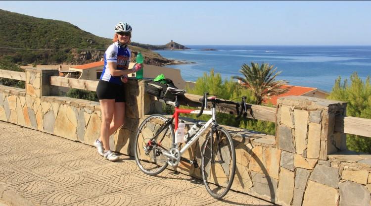 bike tour Italy