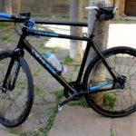 Cyclocross bike tours