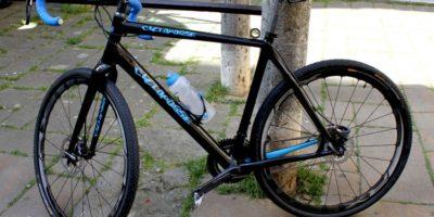 cicloposse cyclocross bike
