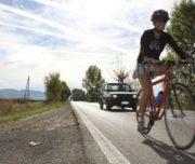 Cycling trips europe