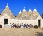 alberobello cycling trip