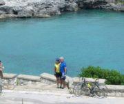 bike tour adventure Puglia