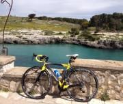 Puglia by bike