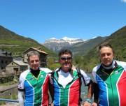 Pyrenees biking