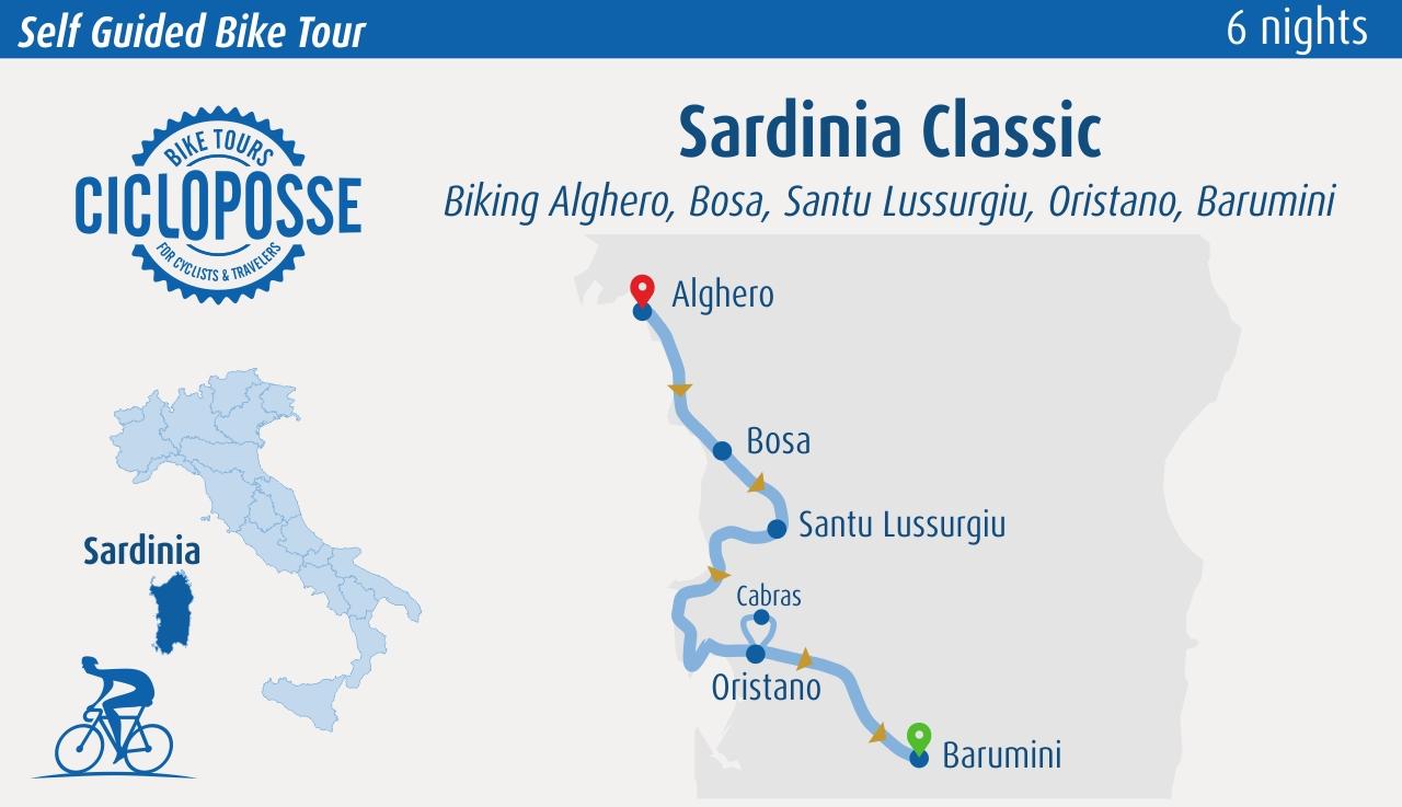 Sardinia Classic