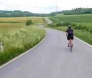 Umbria bike adventure
