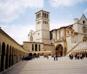 assisi cycling trip
