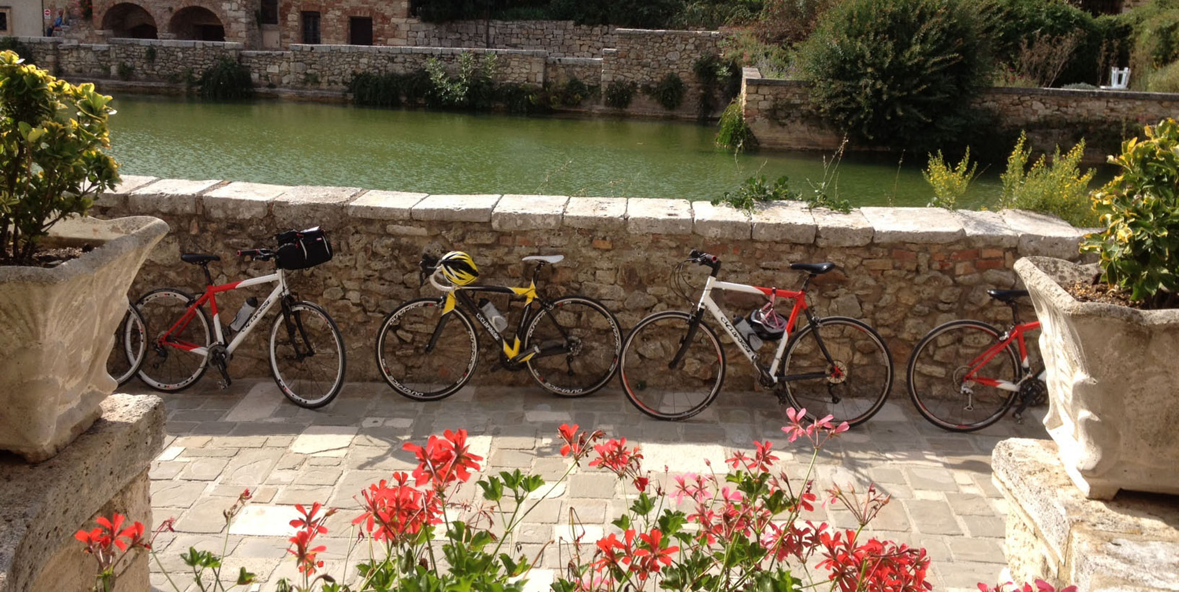 Southern Tuscany Bike Trip