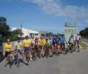 bicycle tour Europe