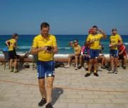 bicycle tour Sardinia