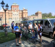 bike in Piedmont