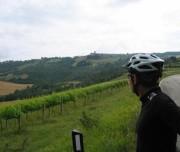 bike tours umbria