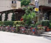 biking in italy self guided