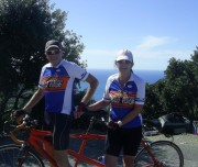 biking vacation europe