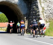 coastal cycling trips