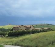 cycling vacation Tuscany