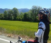 cycling Pyrenees