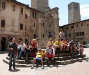 european bike tour