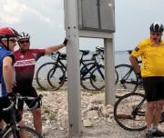 european holiday by bike