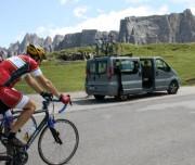 italian alps bike tour