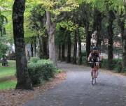 luxury bike trip italy