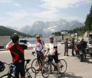 north Italy cycling