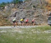 pure cycling croatia