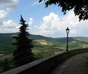 pure cycling tuscany