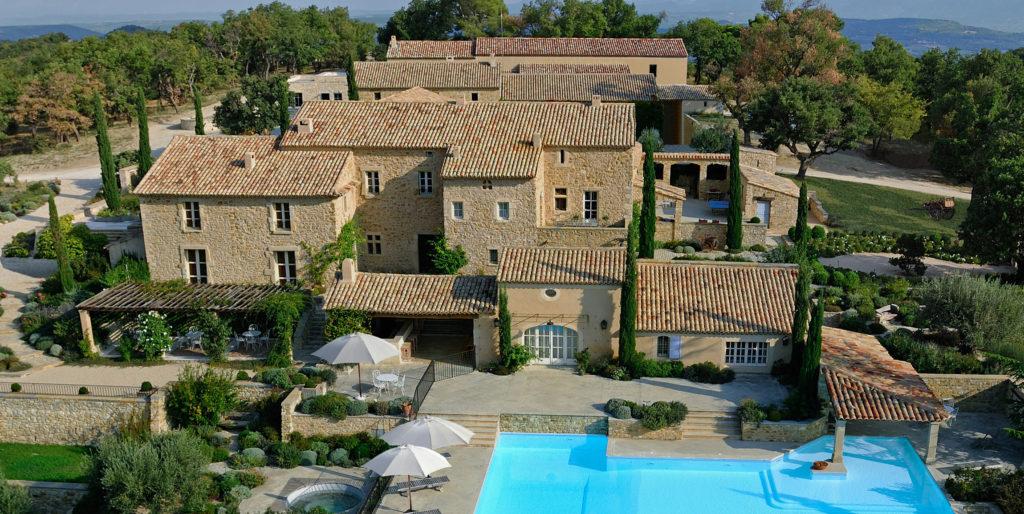 provence luxury villa