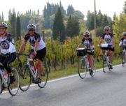 rent bike tuscany