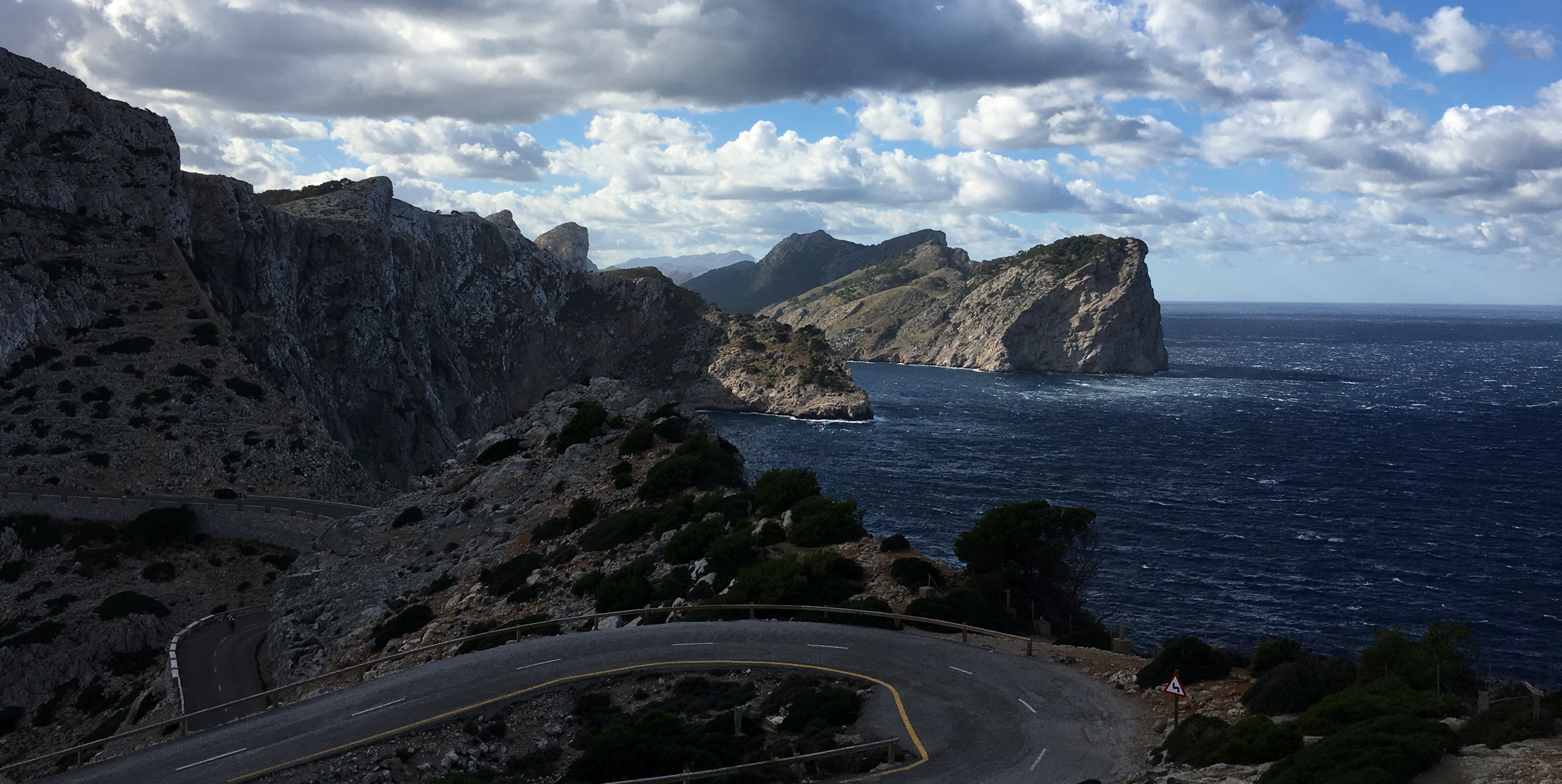Epic Mallorca Cycling