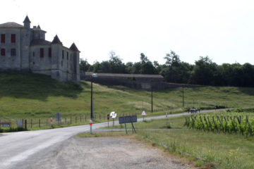 france cycling trips