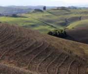 tuscany challenging ride