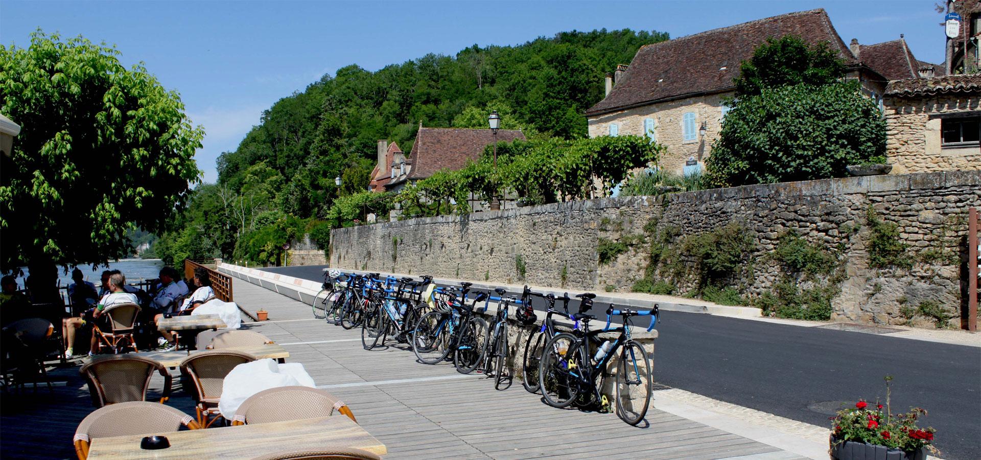 Cycling Classic Dordogne