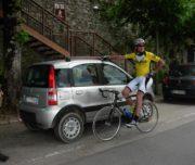 bike aventure Tuscany