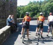 bike tours Montalcino