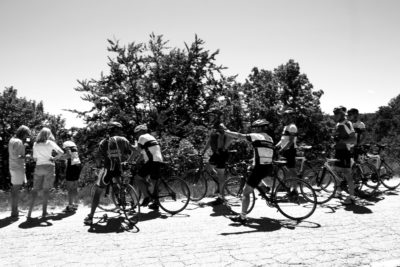 italy cycling trips
