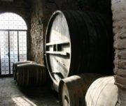 wine tour in tuscany