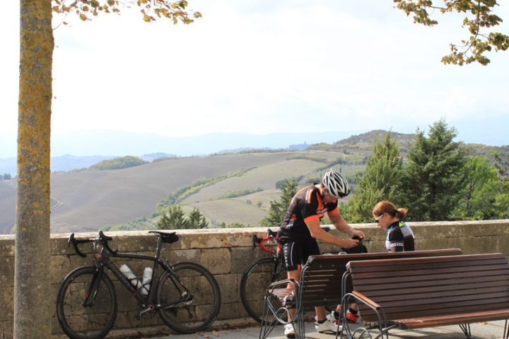 pure adventure Umbria