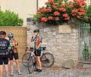 cycling vacation italy