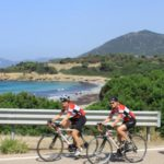 Sardinia Island Cycling