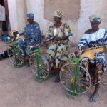 Tour silenzioso: Bamako – Dakar
