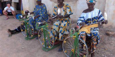 web greenpractice 750x562 Tour silenzioso: Bamako - Dakar