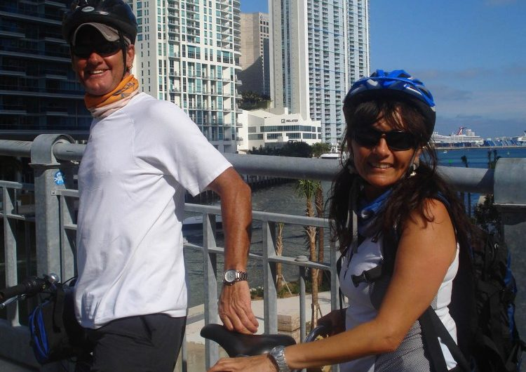 bike tours miami