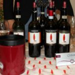 Welcome Brunello wine 2015