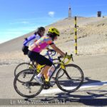 The most difficult climb of my life so far: Mont Ventoux  October 19, 2014