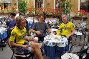 active travel tuscany