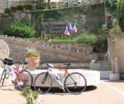 bike adventure Tuscany