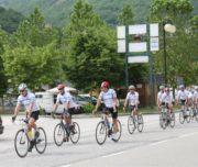 bike trips Siena