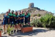 bike and cook in sardinia island